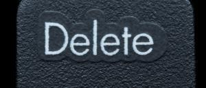 Police Caution Deletion