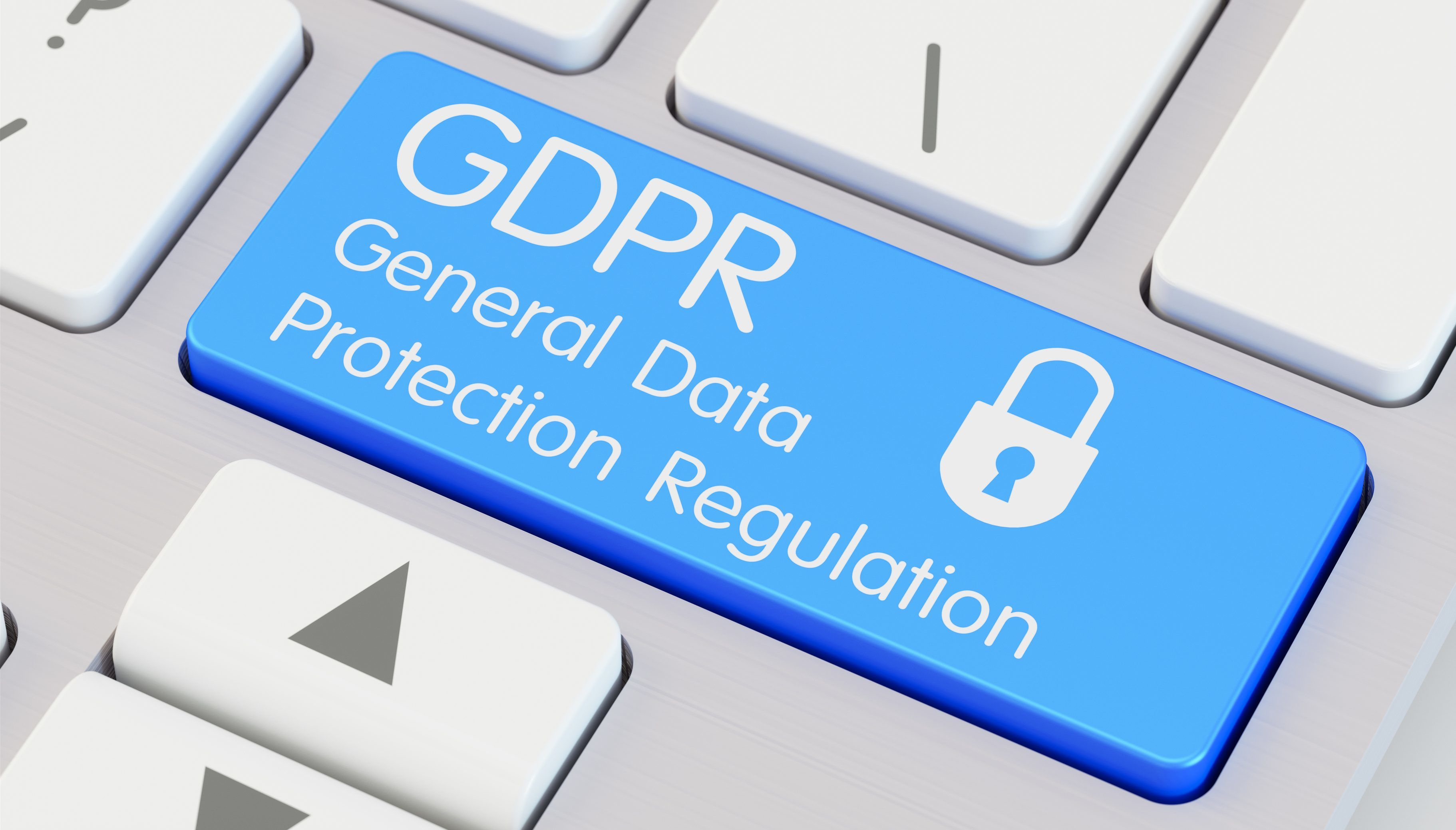 GDPR General Data Protection Regulation Solicitors